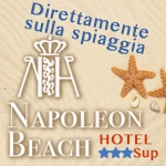 Hotel Napoleon Beach ***