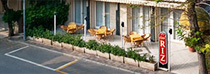 Hotel Riz Cattolica