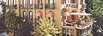 Appartamenti Graziella Ginestra e Glicine