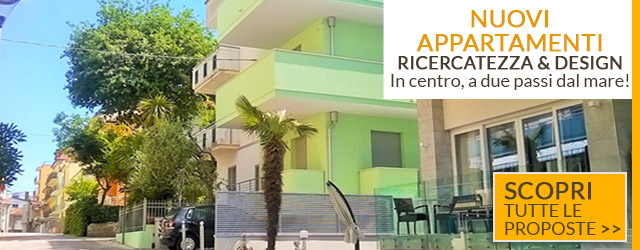 Ville & Appartamenti Arcobaleno