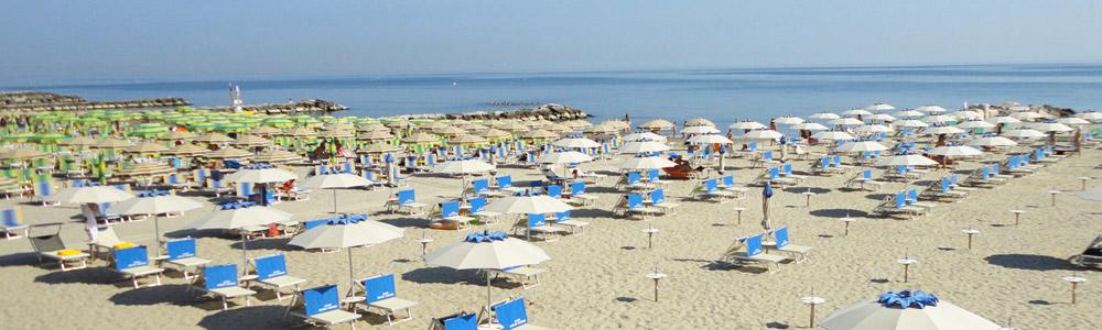 Misano adriatico stabilimenti balneari misano adriatico - Hotel misano adriatico con piscina ...