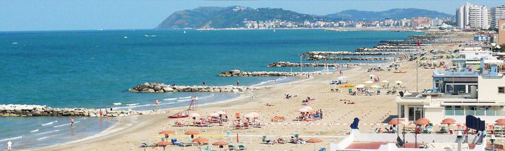 Matrimonio Spiaggia Misano Adriatico : Misano adriatico webcam live spiaggia del centro