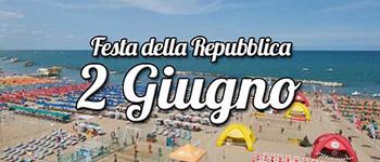 FESTA DELLA REPUBBLICA - 2 Giugno a Cattolica
