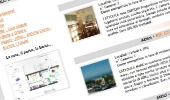 Agenzia Immobiliare Giorgetti & Caliandro