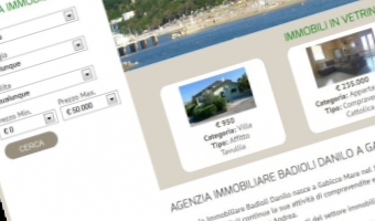 Agenzia Immobiliare Badioli Danilo