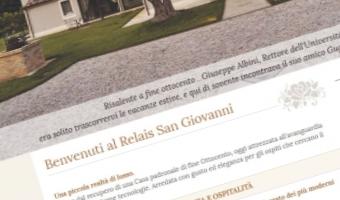 San Giovanni Relais