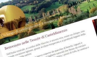 Tenute Casteldimezzo