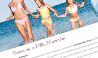 Hotel Villa Marcolini