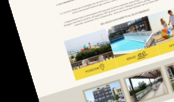 Hotel Residence Rex Cattolica