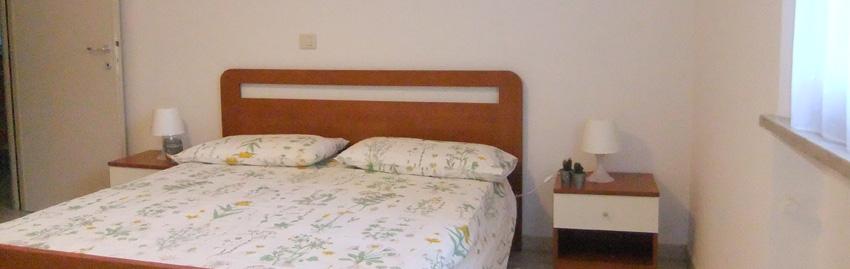 Appartamenti rossana appartamenti cattolica for Sito camera