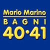 Bagni 40/41 - Mario e Marino