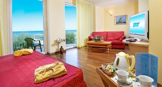 Hotel Marinella Club Vacanze & Residence
