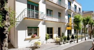 Hotel Fulvia