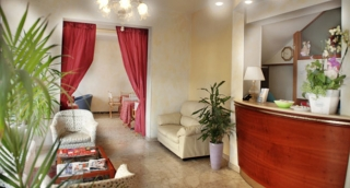 Hotel Bed & Breakfast Italia