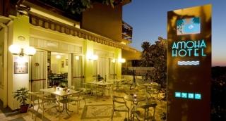 Hotel Amoha