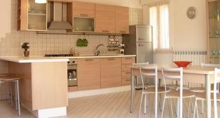 Residence Appartamenti Ingrid