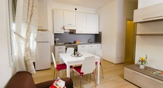 Appartamenti Olimpia