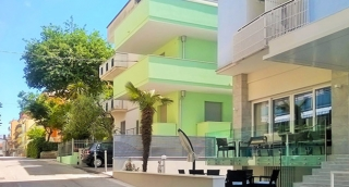 Residence Ville & Appartamenti Arcobaleno