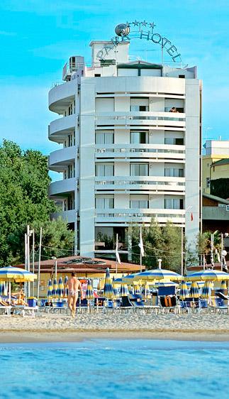 Park Hotel Cattolica Rn