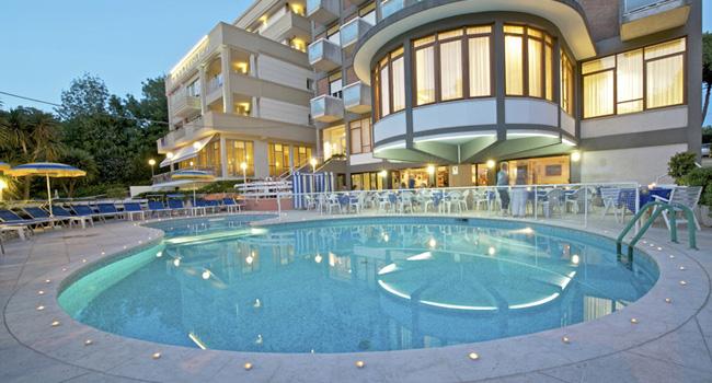 Residence torretta cattolica - Residence cattolica con piscina ...