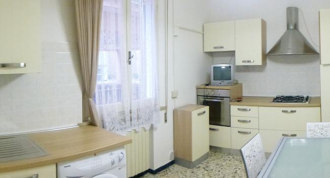 Appartamenti d 39 annunzio gabicce mare for Appartamenti gabicce mare
