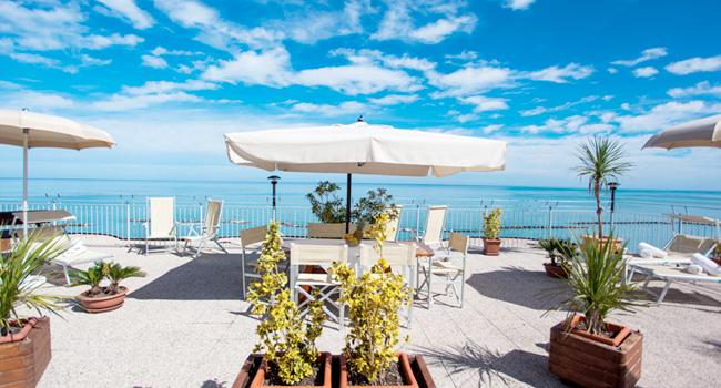 Civitanova Marche Hotel  Stelle Sul Mare