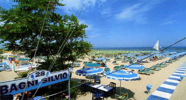 Bagni 28 - Silvio - Gabicce Mare