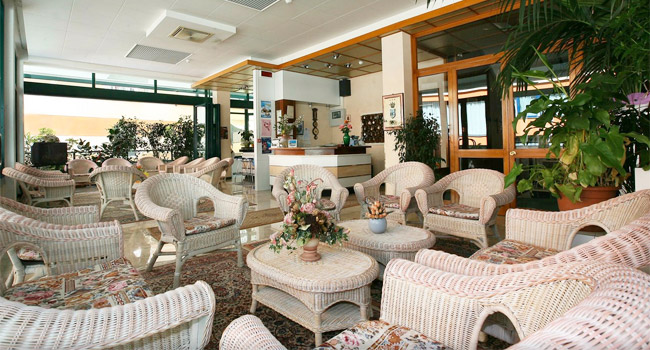 Hotel Chic - Cattolica