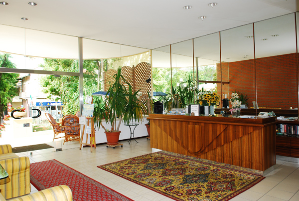 Hotel residence rex cattolica - Residence cattolica con piscina ...
