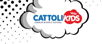 CattoliKids, a Cattolica dal 14 al 17 Giugno 2018
