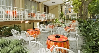 Hotel Bed & Breakfast Elisabetta