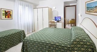 Appartamenti Savoia