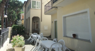 Appartamenti Rossana
