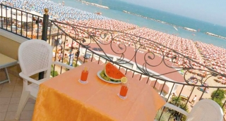 Hotel Cattolica  Stelle All Inclusive
