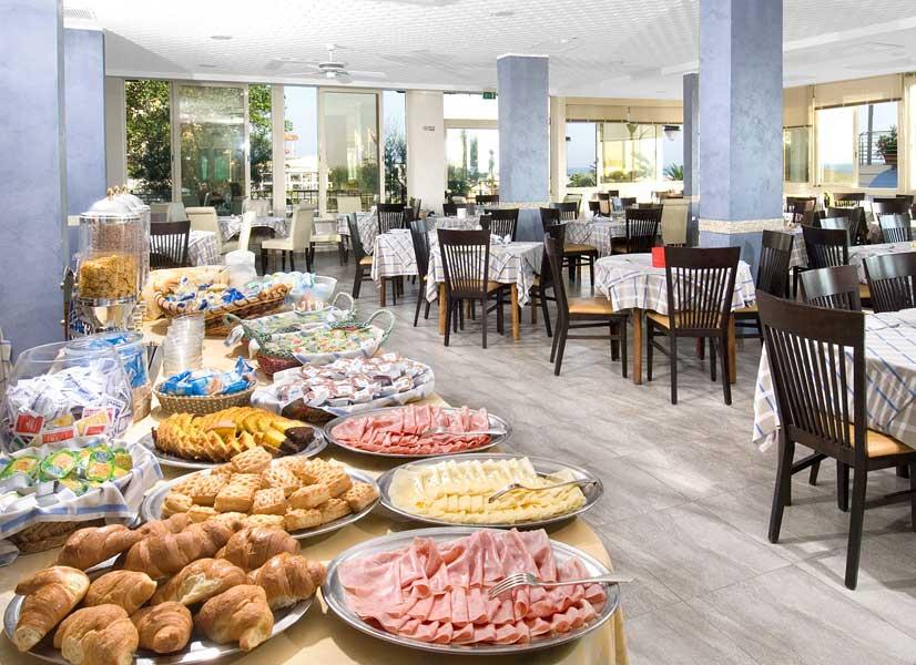 Hotel Belsoggiorno - Cattolica