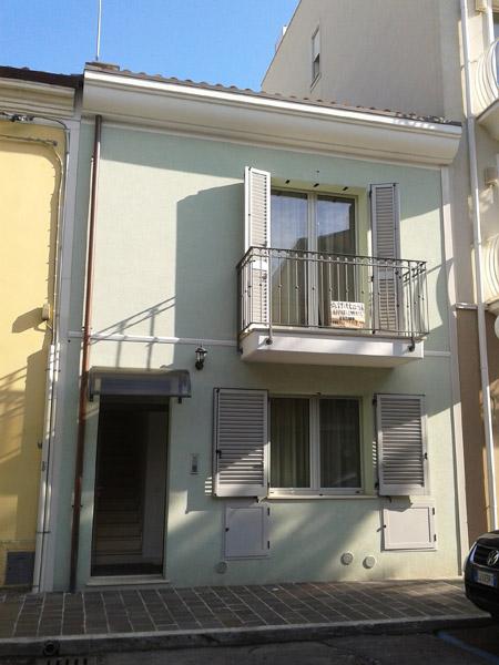 Appartamenti Toni Cattolica