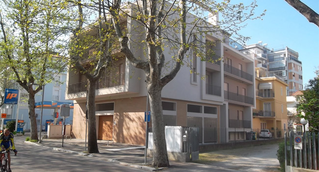 Appartamenti Selly Cattolica