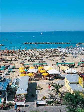 Bagni Marino Pesaro